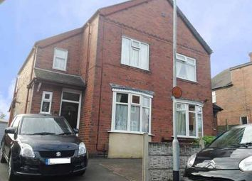 Thumbnail 2 bedroom semi-detached house for sale in Crescent Grove, Hartshill, Staffordshire
