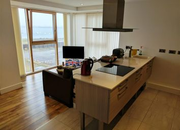 Thumbnail 2 bedroom flat to rent in Empire Way, Cardiff