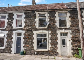 Thumbnail 3 bedroom terraced house for sale in Phillip Street, Pontypridd
