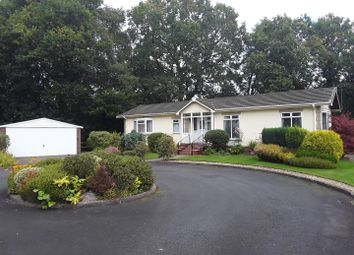 Thumbnail 2 bed bungalow for sale in Tweedale Drive, Severn Gorge Park, Telford