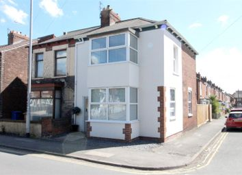 Thumbnail 3 bedroom semi-detached house for sale in Holme Church Lane, Beverley