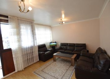 Thumbnail 4 bed flat to rent in Hare Walk, London