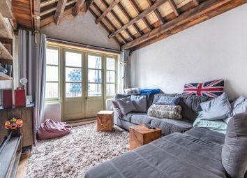 Bermondsey Street, London SE1. 3 bed maisonette for sale