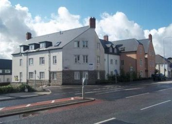 Thumbnail 2 bed flat to rent in Afon Close, Began Road, Old St. Mellons, Cardiff