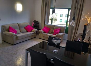 Thumbnail 2 bed apartment for sale in Playa Blanca, Spain