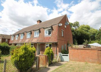 Thumbnail 2 bed flat for sale in Westonfields, Albury, Guildford