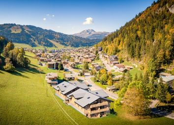 Thumbnail 2 bed apartment for sale in Morzine, 74110, France