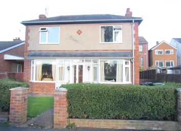 Thumbnail 3 bed detached house for sale in Waverley Street, Worcester