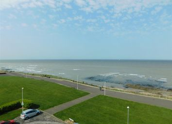 Thumbnail 2 bedroom flat for sale in Lewis Crescent, Cliftonville, Margate
