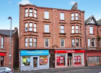 Thumbnail 1 bed flat for sale in 50 Main Street, Glasgow