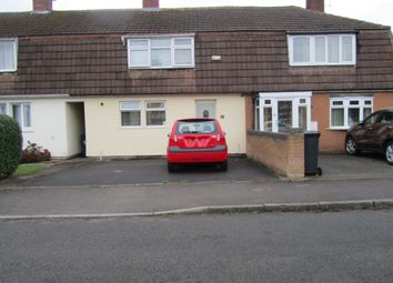 Thumbnail 3 bed terraced house to rent in Wildey Road, Bedworth, Warwickshire