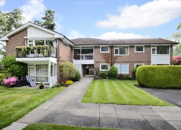 Thumbnail 1 bed flat for sale in Gunters Mead, Queens Drive, Oxshott, Leatherhead