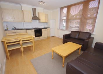 Thumbnail 2 bed flat to rent in Ballards Lane, Finchley