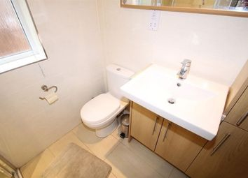 Thumbnail 4 bed property to rent in Tennyson Street, Leicester