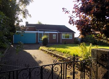 Thumbnail 4 bed detached house for sale in Windmill Lane, Ashbourne