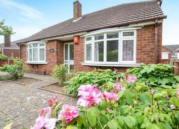Thumbnail 3 bedroom bungalow for sale in London Road, Bracebridge Heath, Lincoln, Lincolnshire