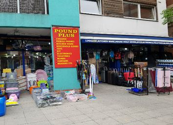 Thumbnail Commercial property for sale in High Road, London
