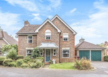 New Barn, Kirdford RH14. 4 bed detached house