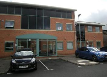 Thumbnail Office to let in Second Floor Office Suite, Unit 7 Napier House, Corunna Court, Corunna Road, Warwick