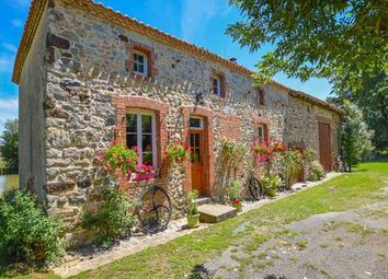 Thumbnail 3 bed property for sale in Oradour-Fanais, Charente, France