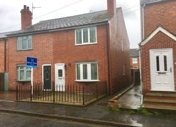 Thumbnail 2 bed semi-detached house for sale in Happy Land North, Worcester