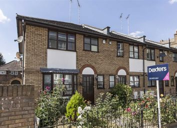 Thumbnail 3 bed semi-detached house for sale in Westcroft Mews, Westcroft Square, London