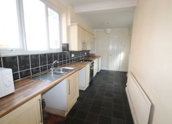 Thumbnail 3 bed end terrace house to rent in Fisher Street, Bentley, Doncaster