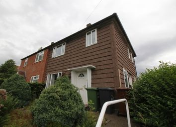 Thumbnail 3 bed semi-detached house for sale in Woodnook Drive, Horsforth, Leeds