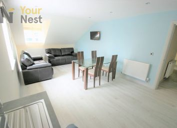 Thumbnail 2 bed flat to rent in Apartment 8, Aire Street, Leeds