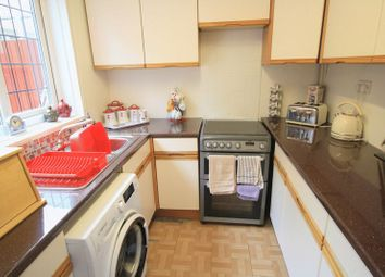 Thumbnail 3 bedroom terraced house for sale in Deercote, Telford, Shropshire