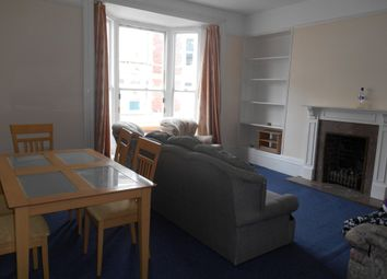 Thumbnail 6 bed flat to rent in Osborne Road, Southsea