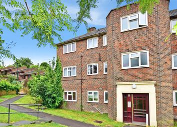 Thumbnail 2 bed flat for sale in Cambria Avenue, Rochester, Kent