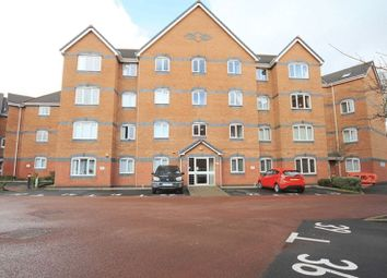 Thumbnail 2 bed flat for sale in Knightswood Court, Mossley Hill, Liverpool