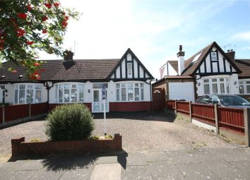 Thumbnail 2 bed bungalow for sale in Manorway, Enfield, Hertfordshire