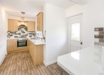 Thumbnail 3 bed semi-detached house for sale in Ettingshall Road, Bilston