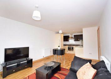 Thumbnail 2 bed flat to rent in Aquarius Court, Zodiac Close, Edgware