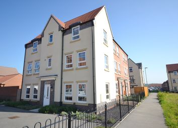 Thumbnail 3 bed end terrace house for sale in West Garth, Cayton, Scarborough