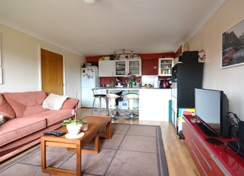 Thumbnail 1 bedroom flat to rent in Galsworthy Road, Norbiton, Kingston Upon Thames
