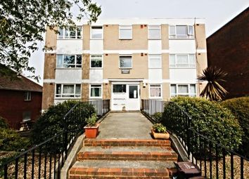 Thumbnail 2 bedroom flat for sale in Traemore Court, Knollys Road, Streatham