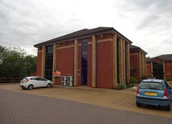 Thumbnail Office to let in First Floor, 12 Queensbridge, Bedford Road, Northampton
