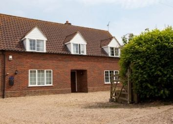 Thumbnail 5 bed property to rent in Sandy Lane, Old Hunstanton, Hunstanton