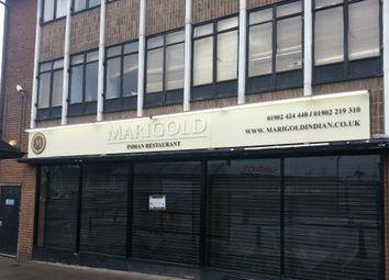 Thumbnail Retail premises to let in The Marigold, Herian House, Salop Street, Wolverhampton