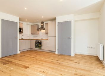 Thumbnail 2 bed flat for sale in West Street, Oldland Common, Bristol