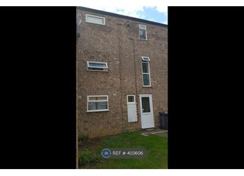 Thumbnail Room to rent in Watergall, Peterborough