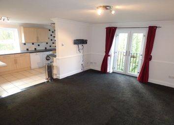 Thumbnail 2 bed flat to rent in Western Mews, Western Road, Billericay
