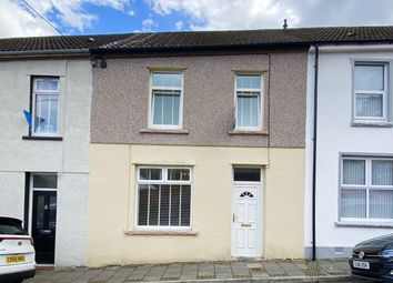 Thumbnail Terraced house for sale in Pleasant View Street, Godreaman, Aberdare, Mid Glamorgan