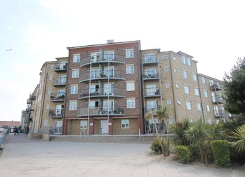 Thumbnail 2 bed flat for sale in Garland Point, Sussex Wharf, Shoreham-By-Sea, West Sussex