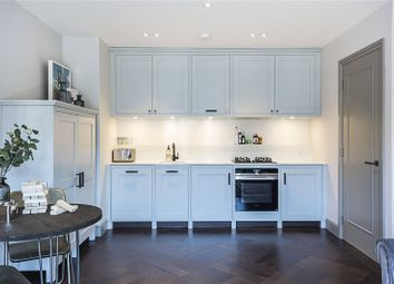 Thumbnail 2 bed flat for sale in Pratt Mews, London
