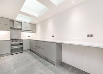 Thumbnail 3 bed property to rent in Elnathan Mews, Little Venice, London