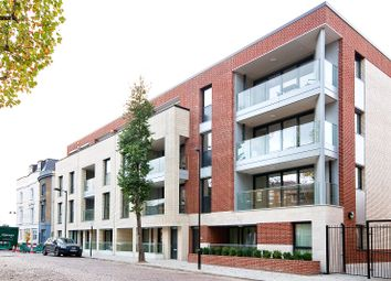 Thumbnail 3 bed flat for sale in Butler House, 6 Dixon Butler Mews, Maida Vale, London